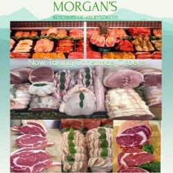 Darren Morgan Butchers