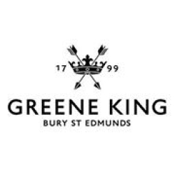 Greene King Brewery & Shop