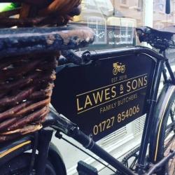 Lawes & Sons Butchers