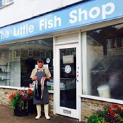 The Little Fish Co