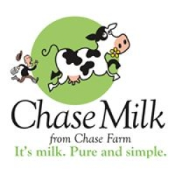 Chase Farm Raw & Pasteurised Milk