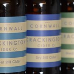 Crackington Cider Company