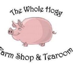 The Whole Hogg Farm shop & Tearoom
