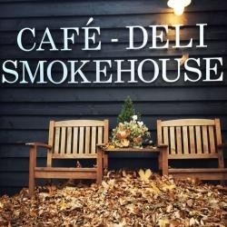 The Artisan Smokehouse