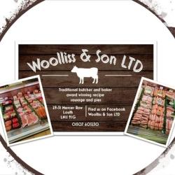 Woollis Butcher