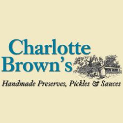 Charlotte Brown's Preserves, Pickles & sauces