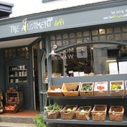 The Allotment Deli