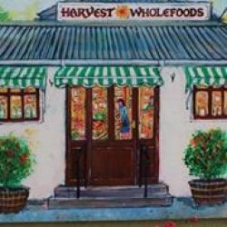 Harvest Wholefoods