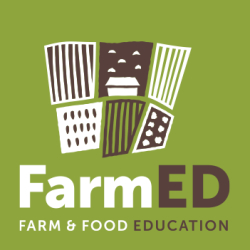Farm-Ed Farm and Food Education