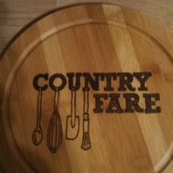 Country Fare