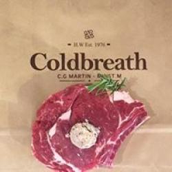 H W Coldbreath