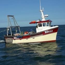 Serene Skye Fishing