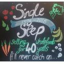 Single Step Cooperative Ltd