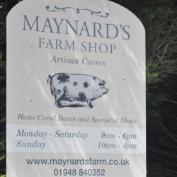 Maynard's Farm Shop & Bacon