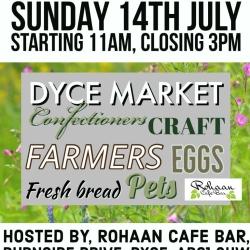 Dyce Market