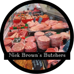Nick Browns Butchers