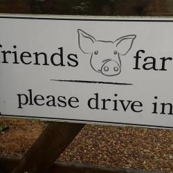 Friends Farm