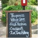 Thorpeness Village Store