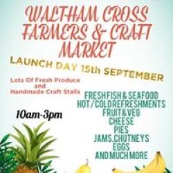 Waltham Cross Farmers Market