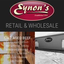 Eynon's of St Clears