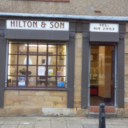 Hilton & Son Limited