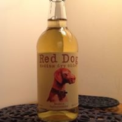 Red Dog Cider