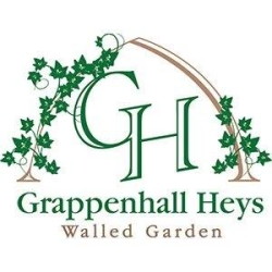 Grappenhall Heys Walled Garden
