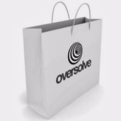 Oversolve Environmental Bags