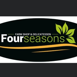 Four Seasons farm Shop & Flourist