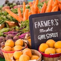 Oakham Farmers Market