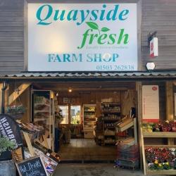 Quayside Fresh Ltd
