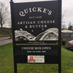 Quickes Traditional Ltd