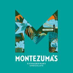 Montezumas Chocolates