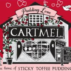 Cartmel Sticky Toffee Pudding Co Ltd