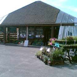 The Old Farm Shop