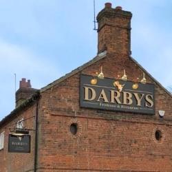 Darbys Freehouse