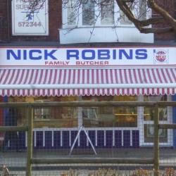 Nick Robins Butchers