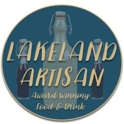 Cumbrian Gifts Lakeland Artisan