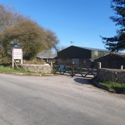 Stancombe Beech Farm Shop