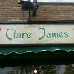 Clare James Health Foods