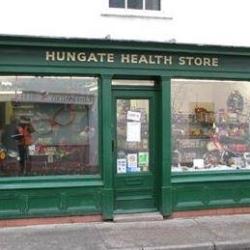 Hungate Health Store