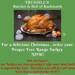 Trussells Butchers & Deli