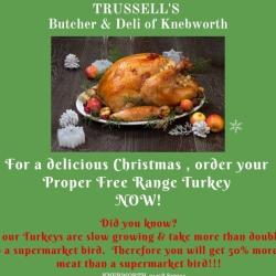 Trussells Butchers & Deli