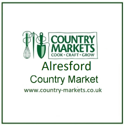 Alresford Country Market.