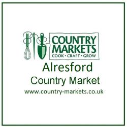Alresford Country Market.