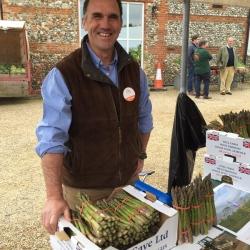 Hall Farm Asparagus