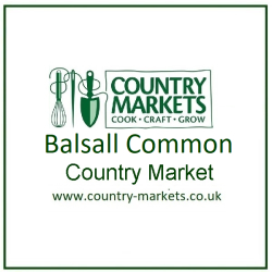 Balsall Common Country Market