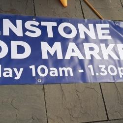 Enstone Food Market