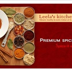 Leela's Kitchen