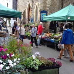 Petworth Farmers Market